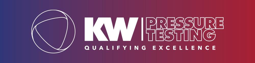 KW pressure testing